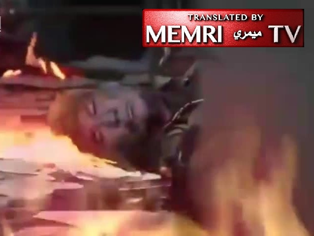 Iranian Video Shows Assassination of Trump, Pompeo, Netanyahu in the White House in Revenge for the Killing of Soleimani